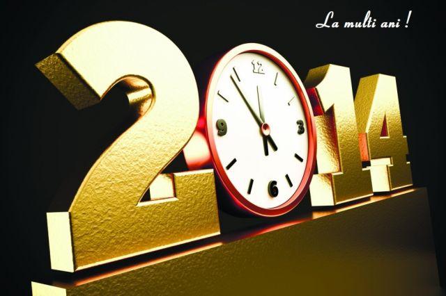 Mesaje de anul nou cu care SIGUR TE VEI FACE REMARCAT!