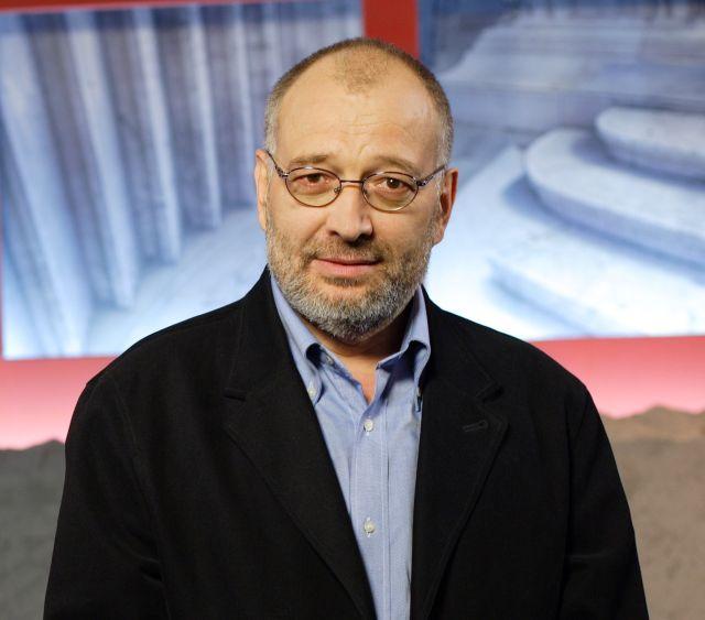 Stelian Tanase, propus pentru pozitia de sef interimar al TVR!