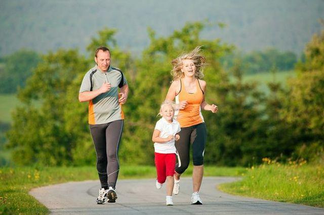 Exercitiile fizice regulate cresc nivelul de inteligenta!