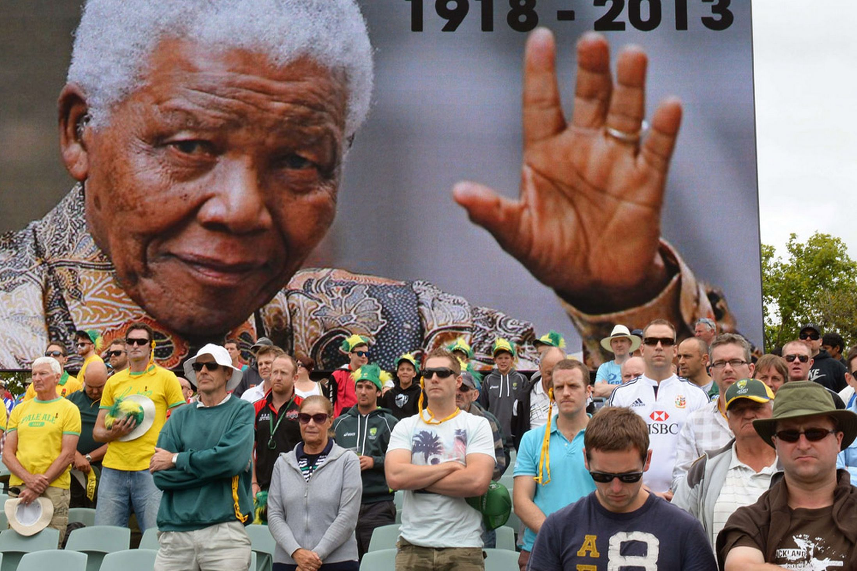CEREMONIA in memoria lui Nelson Mandela a inceput! Urmareste in direct! VIDEO LIVE