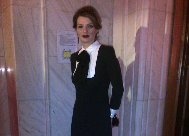 Ioana Basescu a facut furori la un eveniment monden din Capitala!