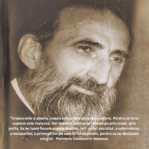 Constantin Voicescu