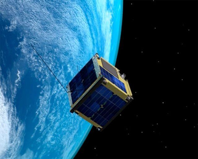 Romania va trimite in SPATIU doi din cei 50 de nanosateliti ce vor fi lansati la nivel MONDIAL!