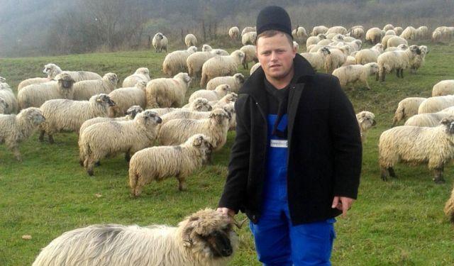 BBC a facut un reportaj cu Ghita Ciobanul. Uite ce spun despre el!