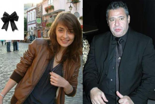 VIDEO EMOTIONANT Piesa in memoria lui Adrian Iovan si Aurelia Ion!