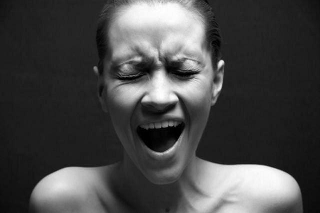 Ce gust au emotiile si cum le simte corpul uman?!