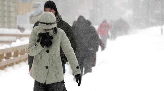 Romania in ghearele GERULUI: Ce temperaturi vor fi vineri in tara, la Bucuresti si la munte!