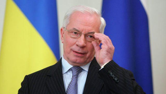 VIOLENTELE de la Kiev: Premierul ucrainean si-a prezentat DEMISIA!