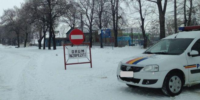 Circulatia rutiera pe DN 1B intre Limita de judet Prahova – Limita Municipiul Buzau