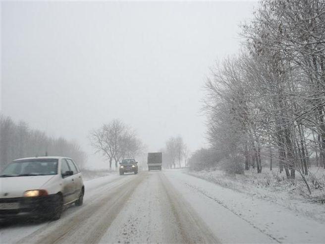 A fost deschisa circulatia pe DN 22C intre localitatile Murfatlar – Cernavoda
