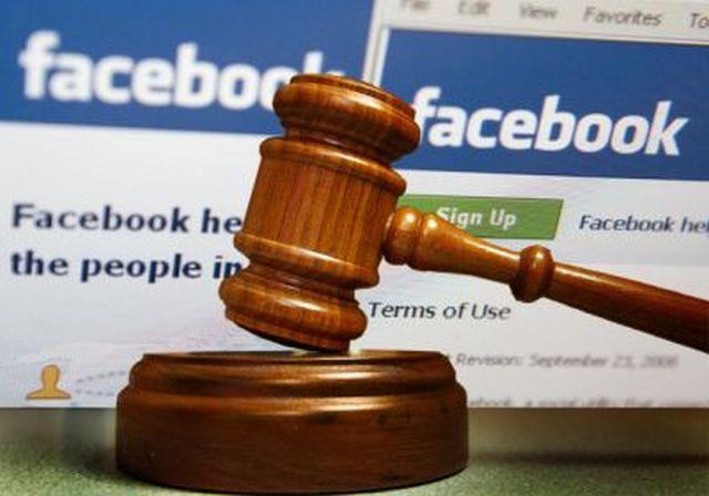 Facebook are necazuri! A fost data in judecata pentru monitorizarea mesajelor private ale utilizatorilor!