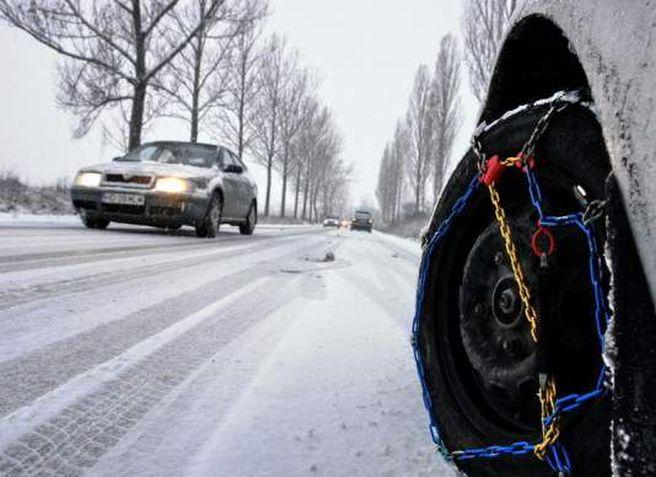 S-a deschis circulatia pe sectorul de drum national DN 1B, limita judet Prahova – intersectie DN 2
