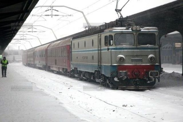 Situatia trenurilor: 177 de garnituri ANULATE si restrictii de trafic pe opt linii!