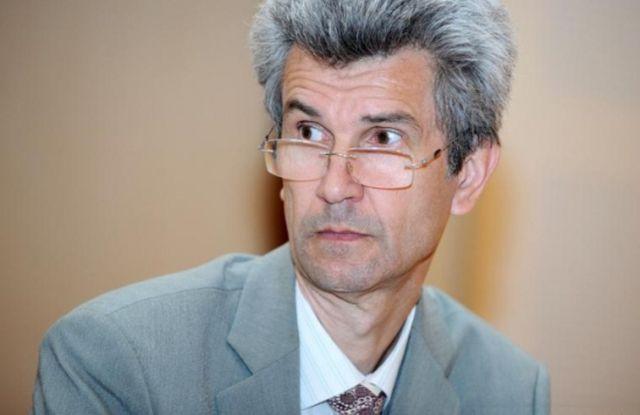 Adrian Bordea, noul presedinte al CSM!
