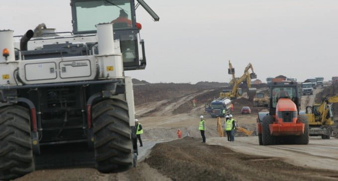 Autostrada Brasov-Comarnic: Ponta spune cand va fi finalizata!