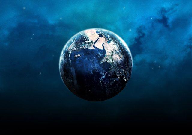 NASA confirma ca 2013 a fost unul dintre cei mai calzi ani din ultimii 133 de ani! VIDEO