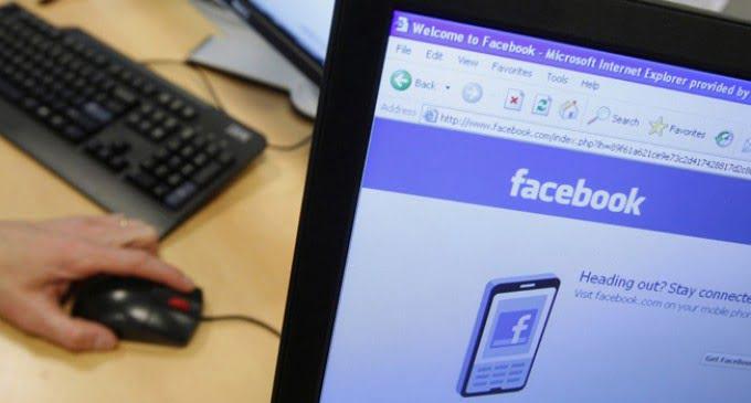 Facebook, rege deplin in Bucuresti: 1,4 milioane de conturi active!