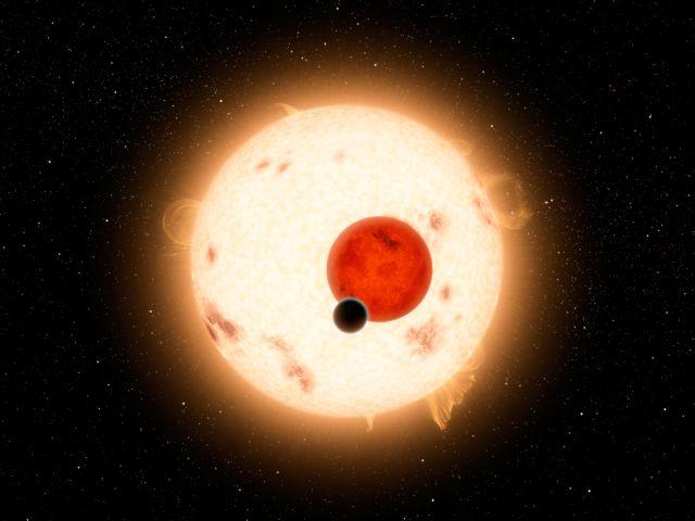 """Astronomii au descoperit """"sora geamana"""" a Soarelui, aflata la o distanta de 2.500 de ani-lumina de Terra!"""