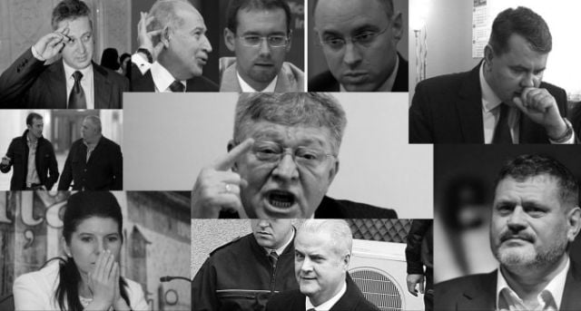 Saptamana neagra in DOSARELE POLITICIENILOR: Nastase, Voiculescu, RIDZI, Mazare, FENECHIU si altii asteapta SENTINTELE!