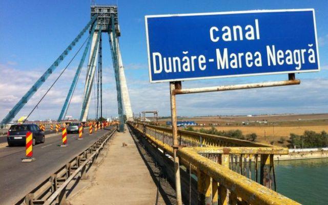 Din 23 ianuarie, noi RESTRICTII de circulatie vor intra in vigoare pe podul de la Agigea!