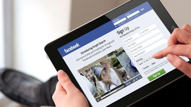 Esti curios cine iti vizualizeaza profilul pe Facebook? Vezi aici raspunsul!