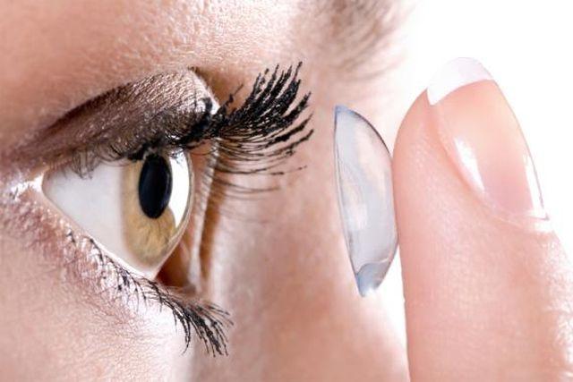 GOOGLE LAB lanseaza LENTILELE DE CONTACT pentru diabetici!