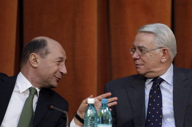 Sa fie Melescanu candidatul surpriza al lui Traian Basescu? Vezi un posibil raspuns!