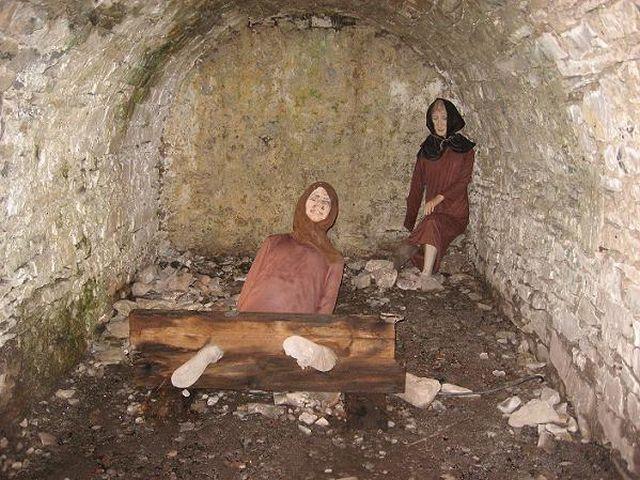 Temnita veche de 2.300 de ani, descoperita in Turcia! Vezi povestile CUTREMURATOARE din provincia Bursa!