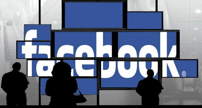Facebook a lansat o aplicatie care iti permite crearea propriului ziar online