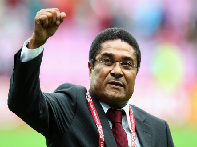 Legenda fotbalului portughez Eusebio a murit la varsta de 71 de ani! VIDEO