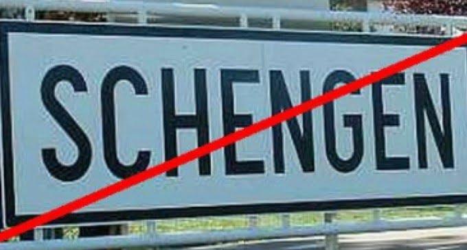 Sofia cedeaza in razboiul nervilor privind problema Schengen!