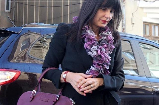 Laura Chitoiu, audiata la DNA in dosarul Carpatica!