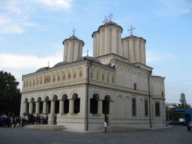 Biserica Ortodoxa a facut donatii de milioane de euro!