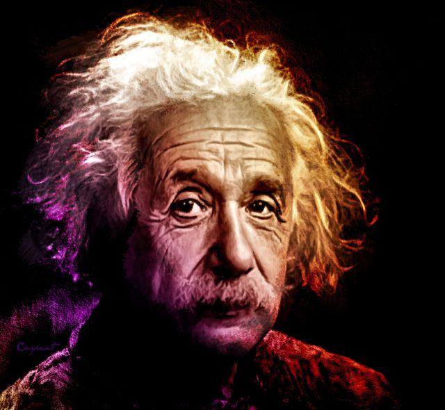 Oamenii de stiinta spun rugaciuni? Vezi raspunsul lui Albert Einstein!