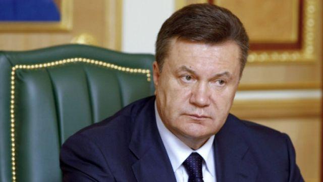 """Ianukovici, un DICTATOR in curs de devenire cu """"sange pe maini""""!"""