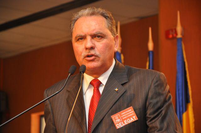 Presedintele CJ Arges, Constantin Nicolescu, DEMIS pentru conflict de interese!