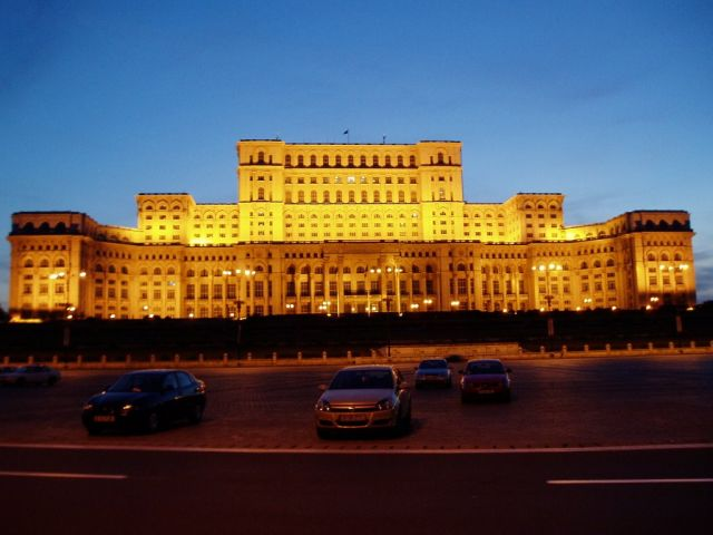 Romania a devenit o MANDRIE A Uniunii Europene