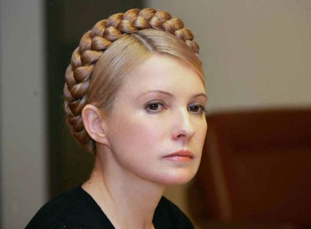 Iulia Timosenko VA FI ELIBERATA, dupa ce a fost adoptata o rezolutie de Parlamentul ucrainean!
