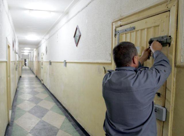 Peste 120 de detinuti au fost ELIBERATI in prima zi a noilor coduri!