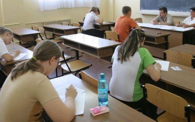 EVALUAREA NATIONALA 2014: Elevii din clasa a VIII-a vor sustine de marti pana joi, simularea evaluarii nationale!