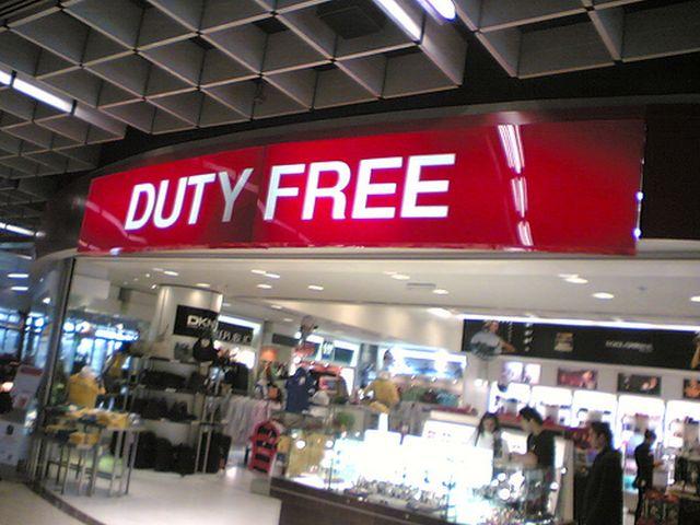Acestea sunt aeroporturile cu cele mai bune dutyfree!