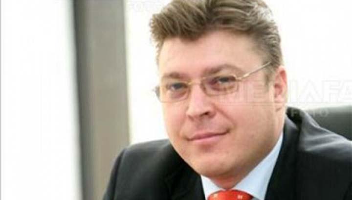 NU A REZISTAT: Directorul CFR Marfa, Dragos-Alexandru Draghici, a murit!