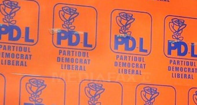 Fuga in grup din PDL in Camera Deputatilor!