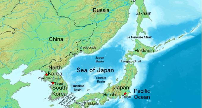 Japonia este suparata pe americani pentru o Mare PIERDUTA!