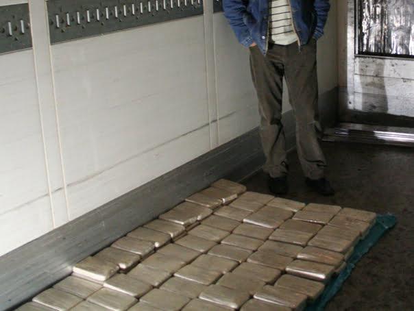 Droguri de peste 15 milioane de euro, confiscate de DIICOT in 2013!