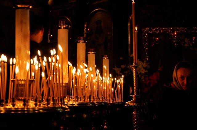 MASACRU IN RUSIA: Doi morti si sase raniti in timpul slujbei de duminica dintr-o catedrala!