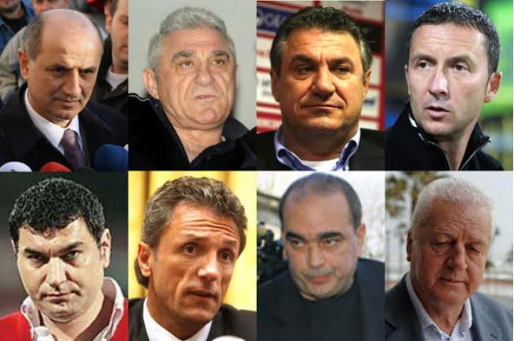 Verdictul in DOSARUL TRANSFERURILOR, amanat de Curtea de Apel Bucuresti!