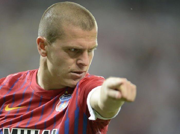 Alexandru Bourceanu a fost transferat la Trabzonspor!