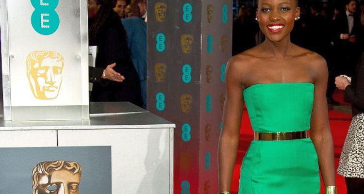 Top 10 cele mai bine imbracate vedete la Premiile BAFTA 2014