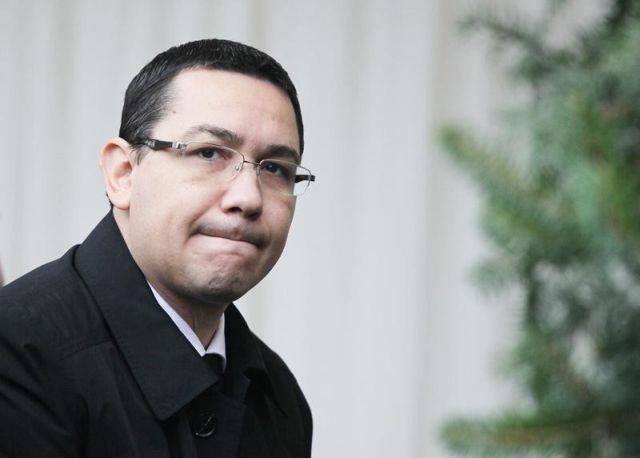 Victor Ponta ar putea fi anchetat pentru PLAGIAT!